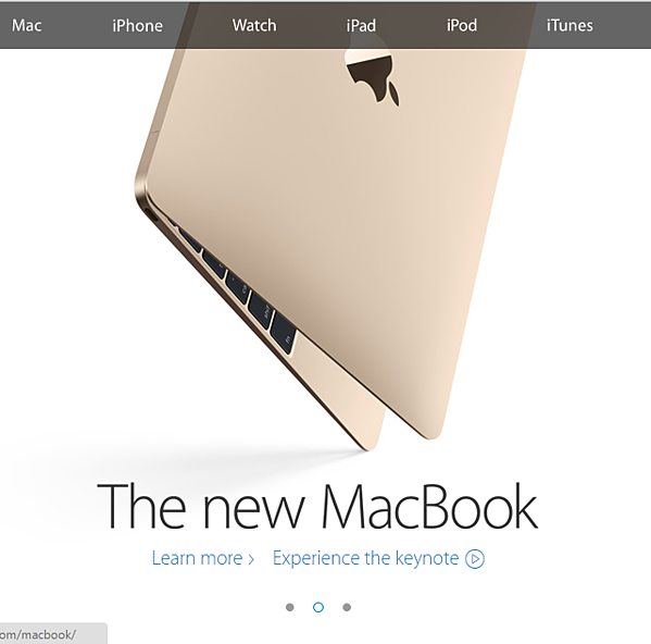 Apple 2015 View Archived Web Pages for Digital Marketing