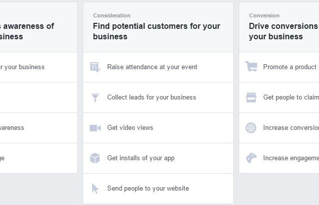 Facebook Find Potential Customers for Your Business