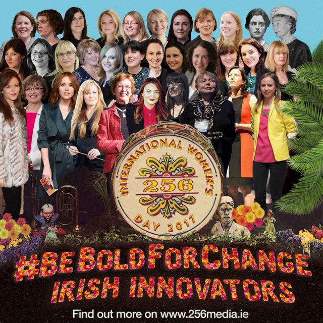 International-Womens-Day-Irish women in STEM and media