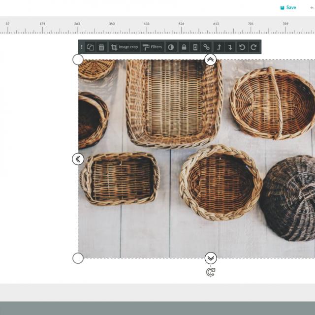 Free Image Creation Tool Desygner