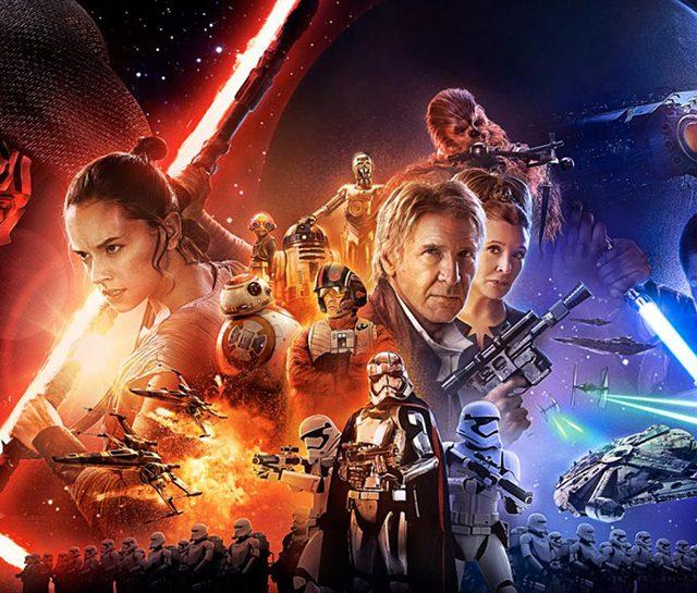 Star Wars Content Marketing