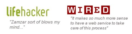 Lifehacker and Wired File Converter Testimonials