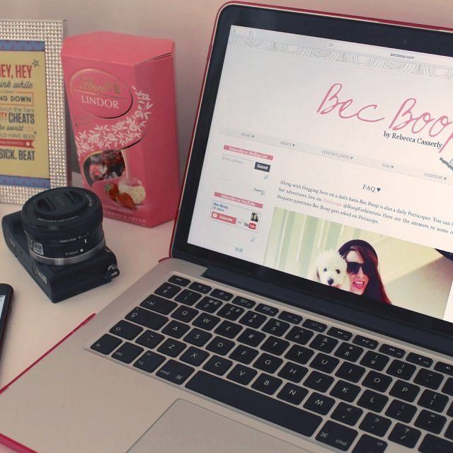 Blogging Essentials Content Marketing