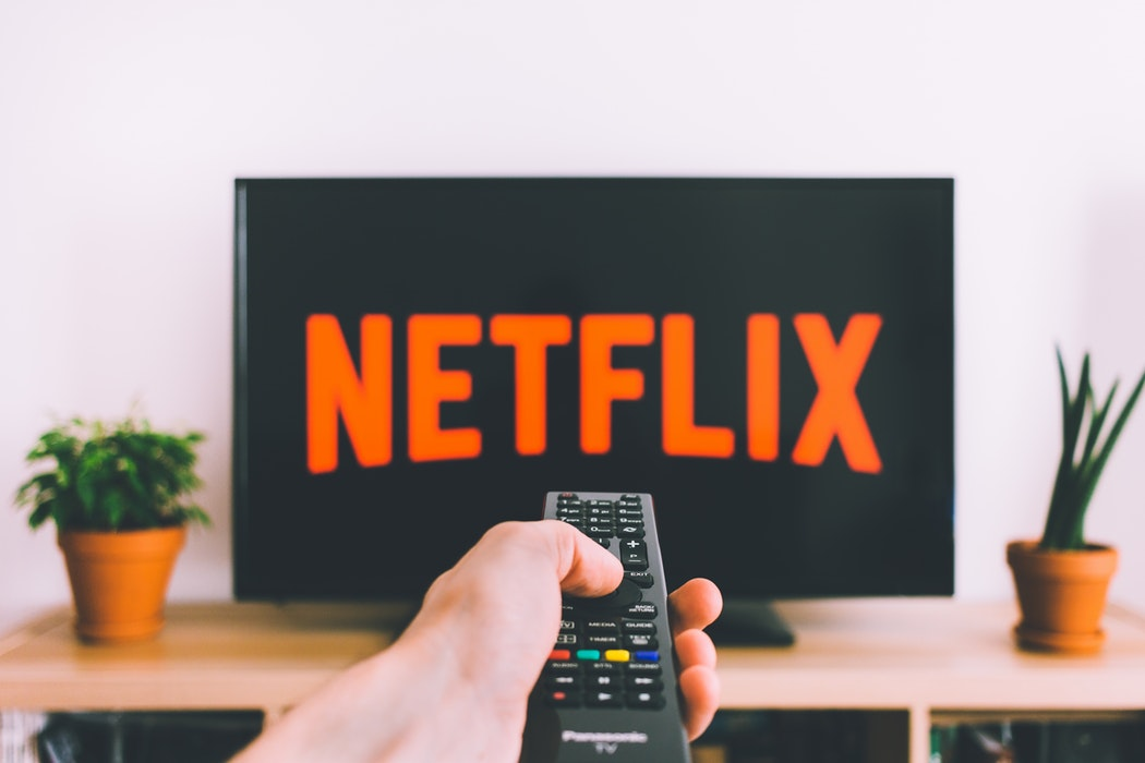 death of tv advertising, case study Netflix, brand advertising, brand retargeting