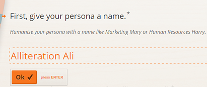 How to Use Personas on Hubspot