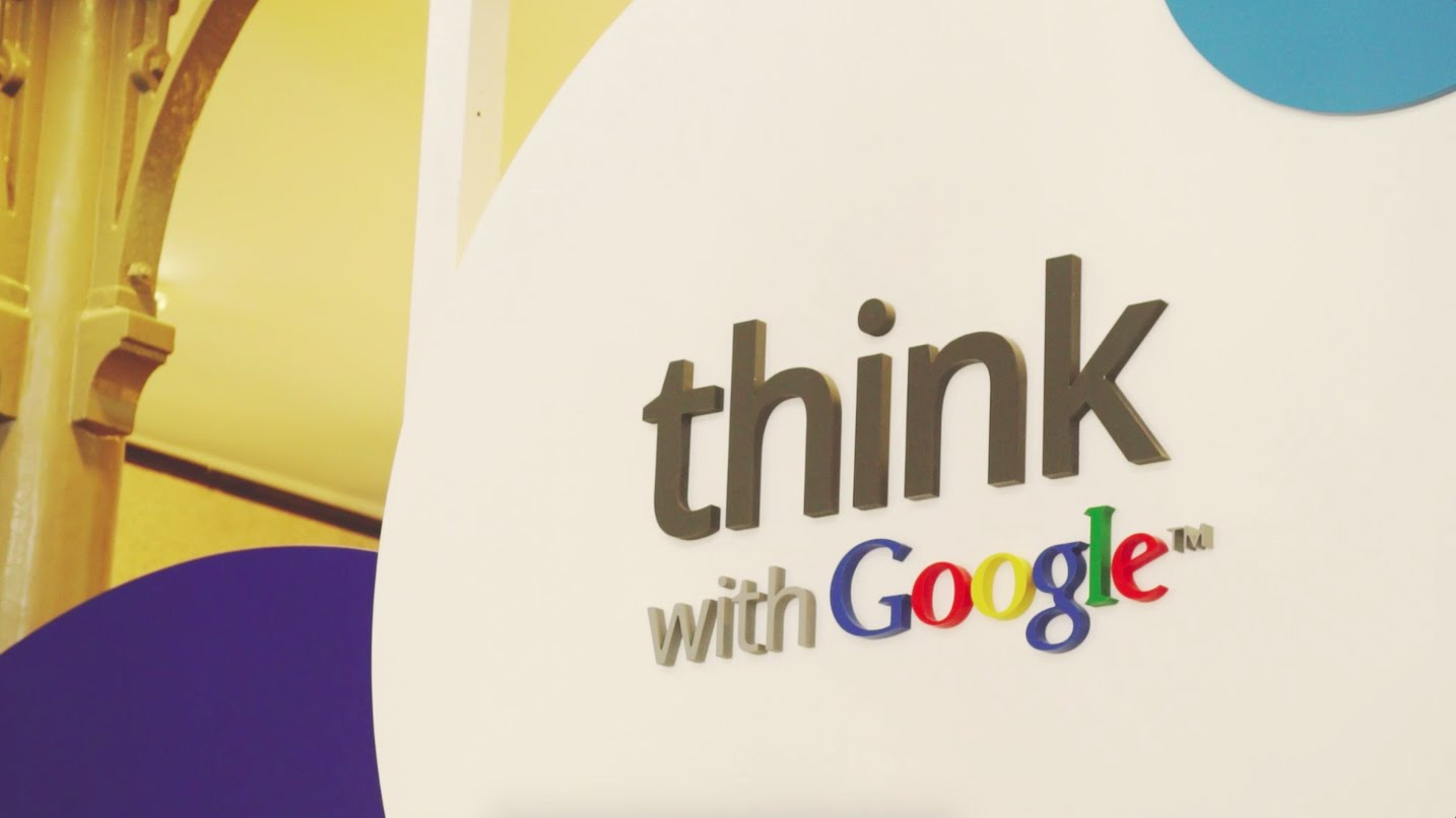 learn inbound think with google