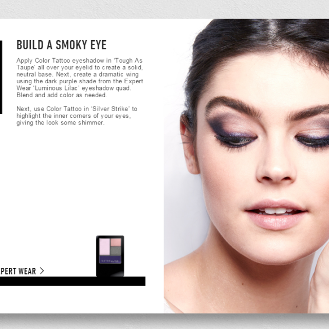 Maybelline Blog Case Study for Content Marketing