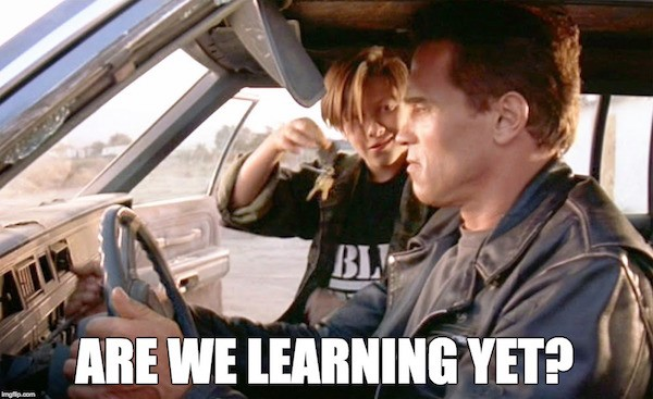 """Rankbrain Terminator """"Are We Learning Yet?"""" GIF"""