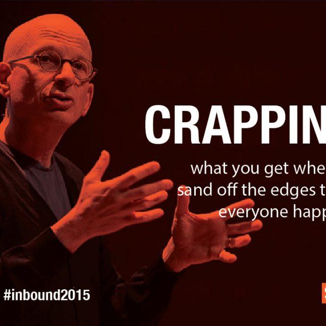 Seth Godin Avoid Crappiness