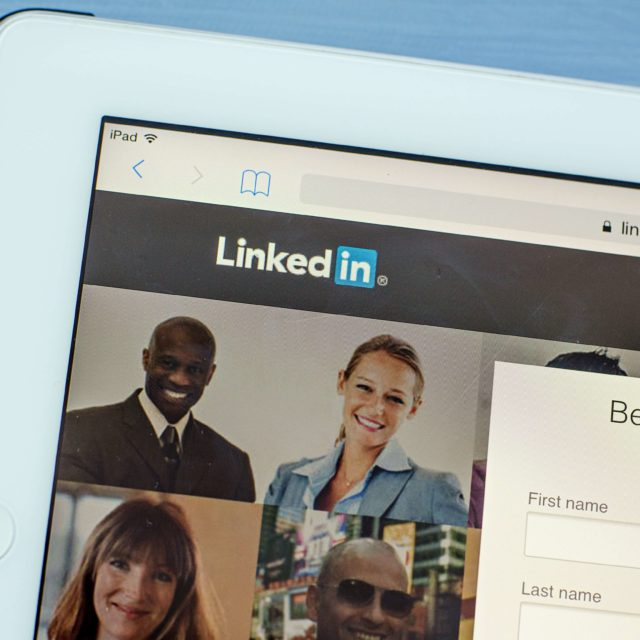 LinkedIn content marketing, B2B LinkedIn marketing strategy