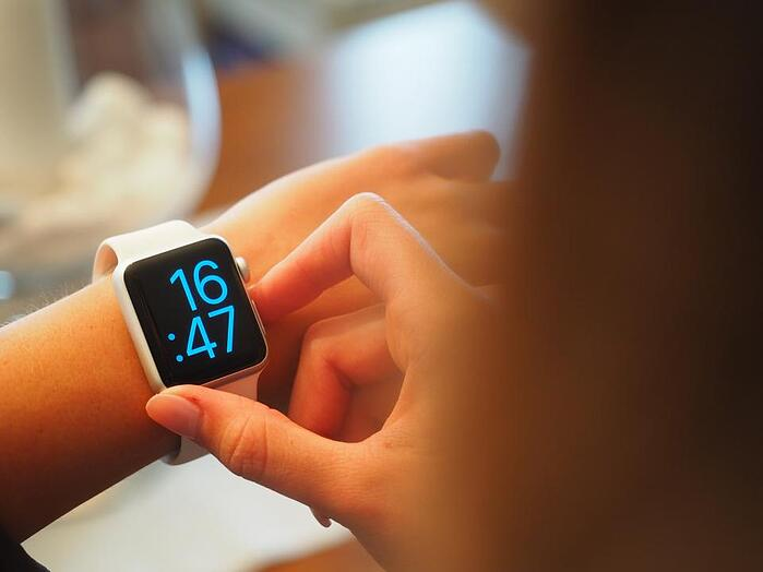 Think of Smart Tech and Smartwatches in your Digital Marketing Campaigns
