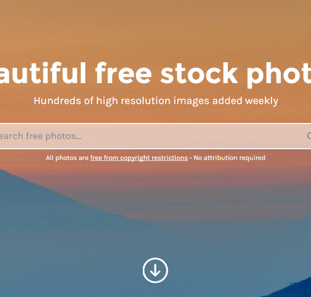 Beatufiul Free Images with StockSnap.io Free Image Sourcing Marketing Tool