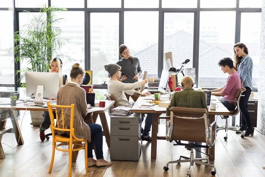 CaaS content marketing, CaaS team, creative marketing strategies