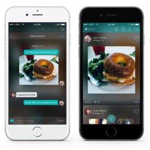 vero_app_design, vero social media marketing, Instagram marketing
