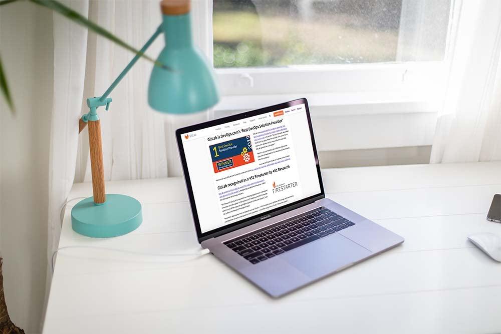 gitlab-website