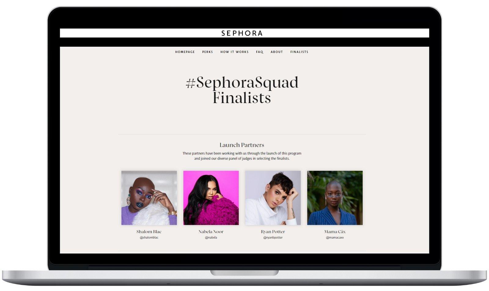 sephora-squad-campaign