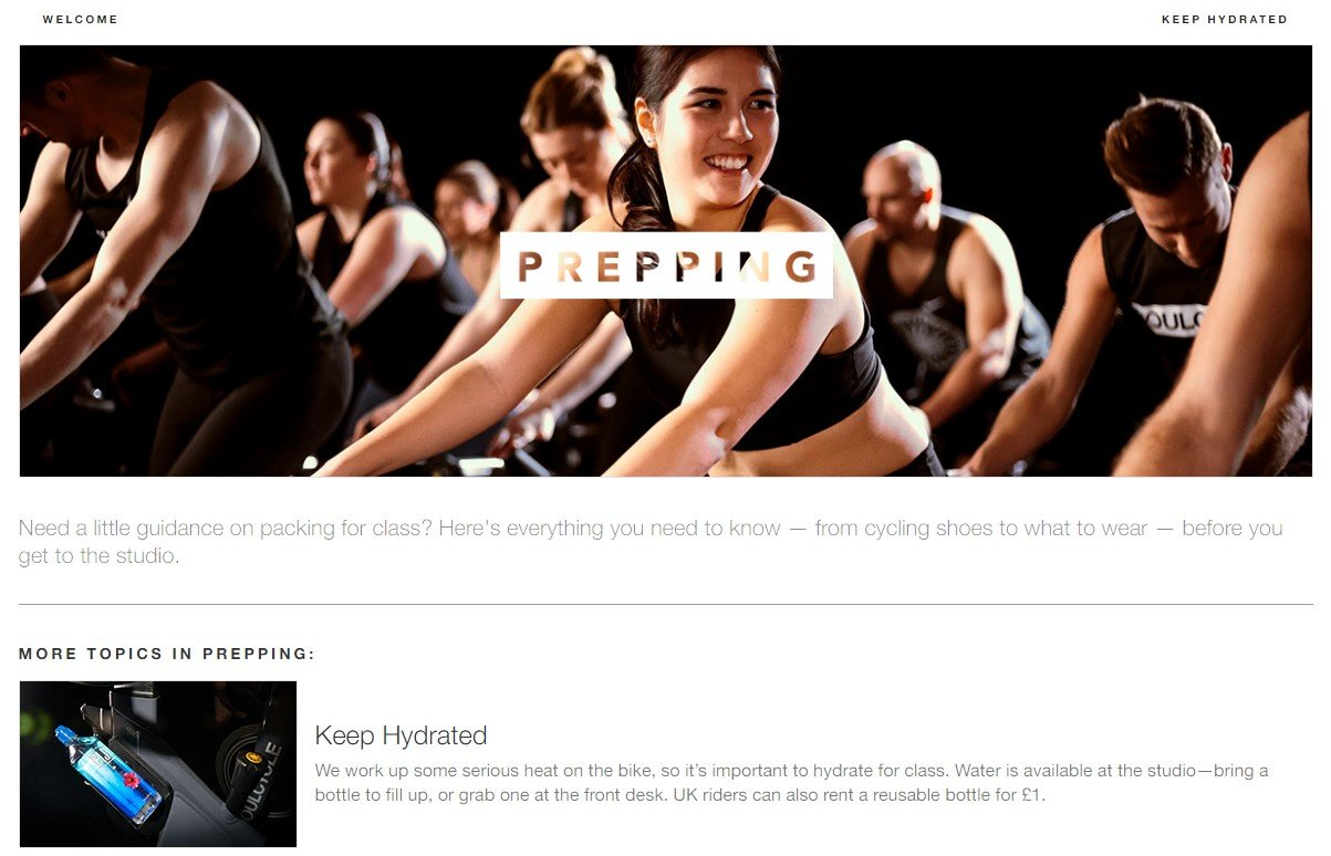 soulcycle-content-collection