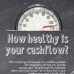 How Healthy Is Your Cashflow?