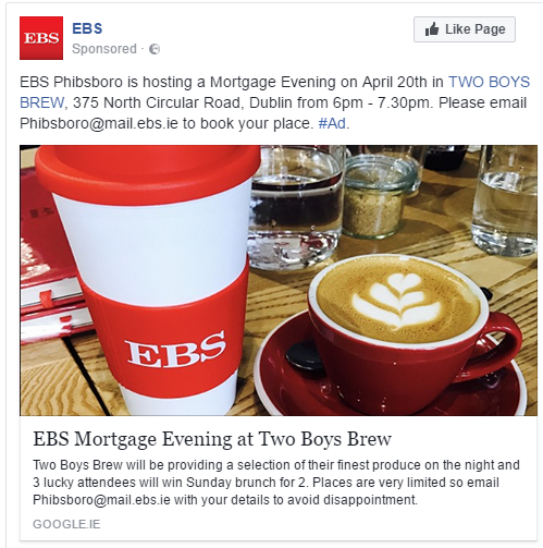 EBS and the social-selling ecosystem