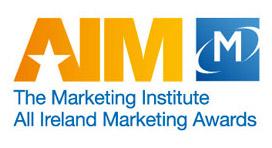 The Marketing Institute All Ireland Marketing Awards
