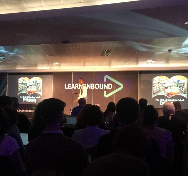 Day two of Learn Inbound 2019 has come to a close but not without giving us a host of great presentations.
