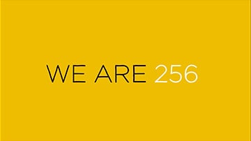 We Are 256
